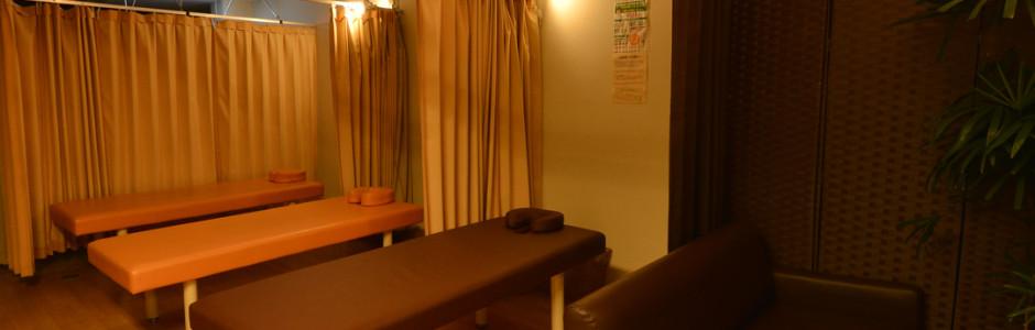 当院独自の技術で体の悩み、痛みを根本から改善していきます。渋谷駅1分、交通事故対応
